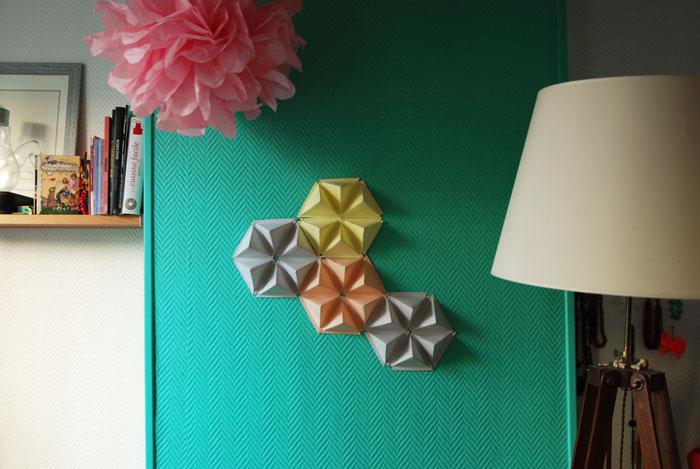 Applique-murale-hexagone-3
