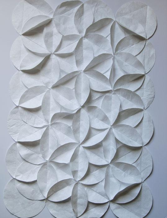 Inter-pattern-surface