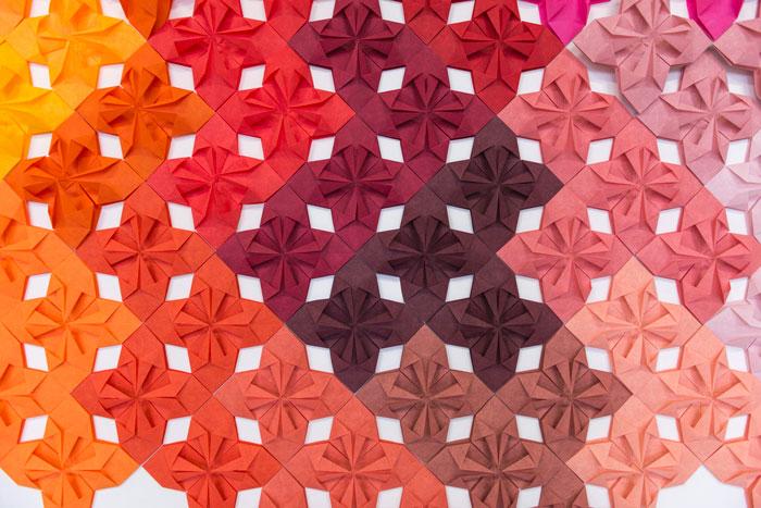 Nuancier-zoom-drop-paper-fleur-origami-pattern-Procédés-Chénel-decembre-2015-Laure-Devenelle