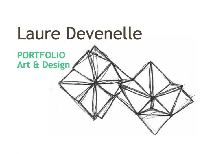 Portfolio Laure Devenelle