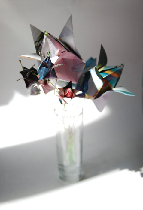 Tulipe-écopaper