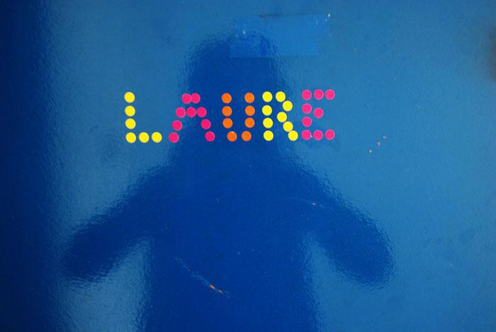 autoportrait, Laure Devenelle
