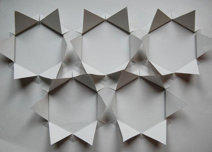 Hexagone-soleil
