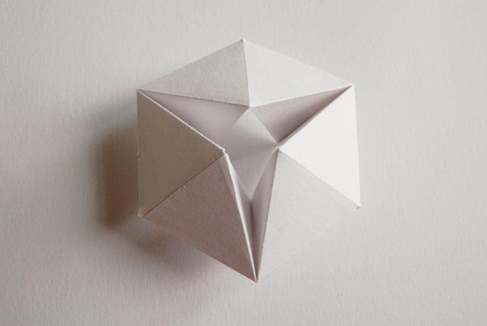Carte voeux-Jouet-Modulable-2-©-Laure-Devenelle Kaléidoscope 3D volume papier Origami