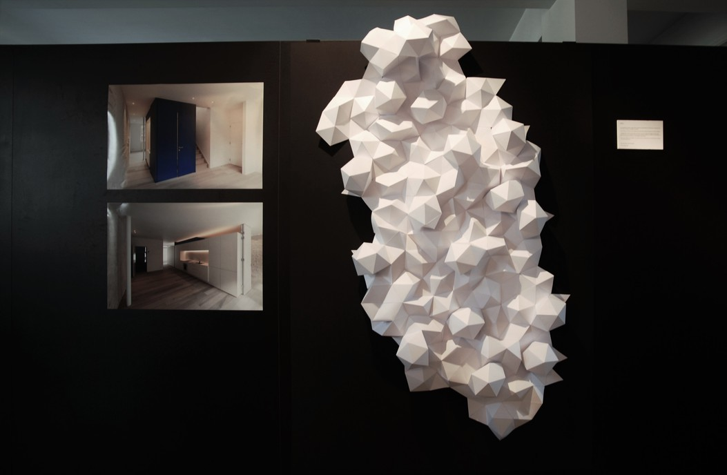 Rochers-Photographies-papier 3D-Origami-Brussel-Design-September-Laure-Devenelle-