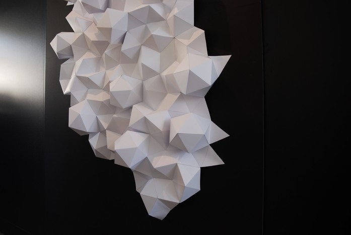 rochers-droit-papier 3D-Origami-Brussel-Design-September-Laure-Devenelle-