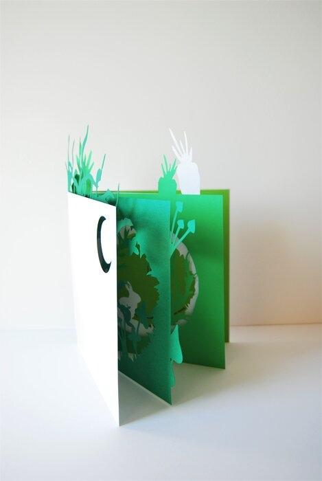 menu-paper-livre-kirigami-lapin-pop-up-objet-davy-tissot-cuisine-concours-bocuse-d-or-2019-Laure-Devenelle
