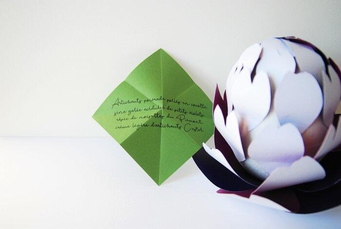 entrée-paper-artichaut-cuisine-concours-bocuse-d-or-2019-Laure-Devenelle