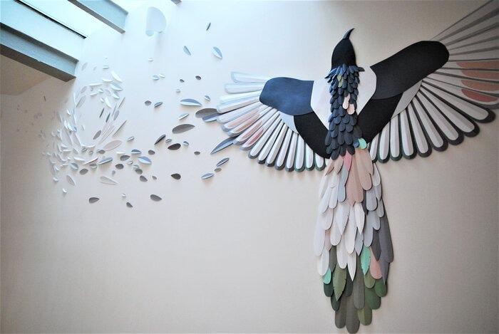 Bird-paper-art-Laure-Devenelle