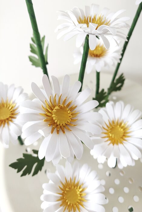 Marguerites-zoom-paper-art-sculpture-fleurs-laure-devenelle