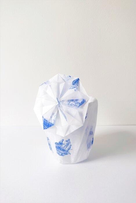 emballage-signature-papier-de-soie-cristallerie-saint-louis-Laure-Devenelle-2020